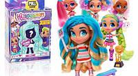 Кукла сюрприз Hairdorables Хэрдораблс с роскошными волосами