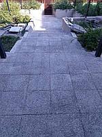 Плитка вымывной бетон
