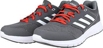 Оригинальные серые кроссовки  Adidas Duramo Lite 2.0 47 размера CG4047