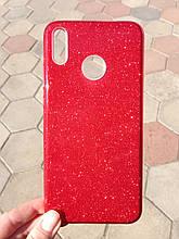 Чехол Huawei Honor 8X Red Rose Dream