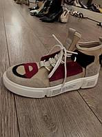 Стильные женские кроссовки Tucino, фото 1