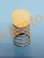Мембрана зворотнього клапану компресора miol 81-152 81-170 81-191
