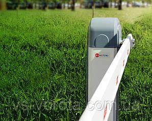 Автоматический шлагбаум An-Motors ASB6000 6 м