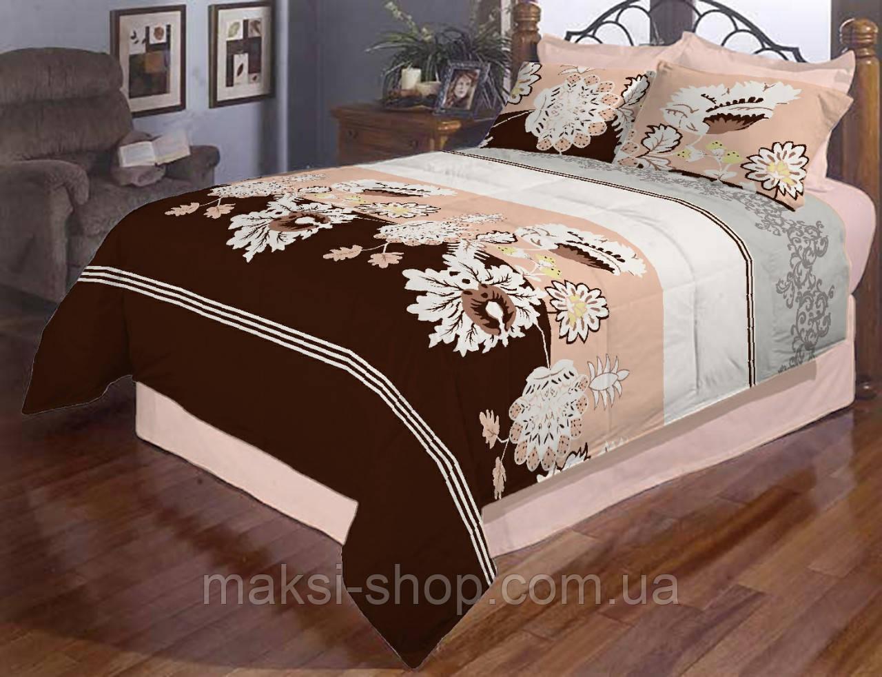Комплект семейного постельного белья бязь голд (С-0270)