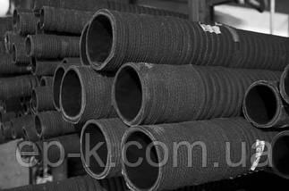 Рукава резиновые напорно-всасывающие неармированные с текстильным каркасом ГОСТ 5398-76, фото 2