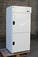 Низкотемпературный холодильный шкаф глухой «Bolarus S-711» (Польша), полезный объём 700 л. Б/у , фото 1