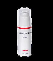 Крем для лица для нормальной и комбинированной кожи Active Q10. Derm. Cream 50мл