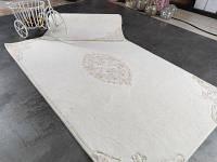 Maco tual turkuaz, Хлопковые коврики, в наборе два коврика