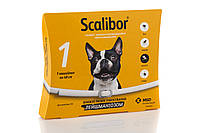 Скалибор (Scalibor ) 48 см - ошейник от блох и клещей для собак
