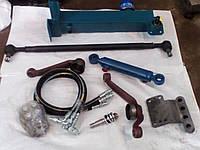 Переоборудование ГУРа МТЗ-80 МТЗ-82 с блокировкой колёс