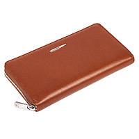 Мужской клатч кожаный коричневый Eminsa 2152-18-2, фото 1