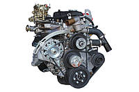 Двигатель ГАЗЕЛЬ 4215 (А-92, 110л.с.) в сб. (пр-во УМЗ), 4215.1000402-30