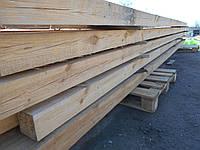 Брус деревянный 150*150/6м
