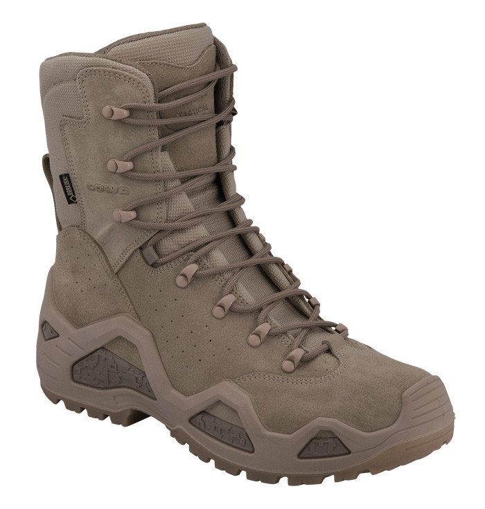 Берцы ботинки LOWA Z-8S GTX (Coyote)  310666/0736