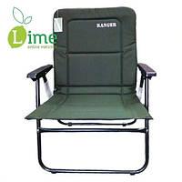 Раскладное кресло, Ranger BD620, фото 1