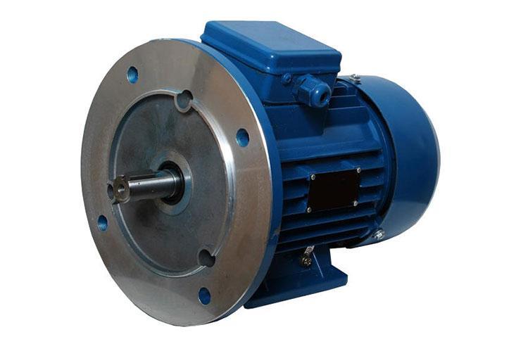 Двигатель АИР180М2