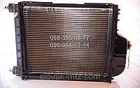 Радиатор МТЗ. Медный. 70У-1301010