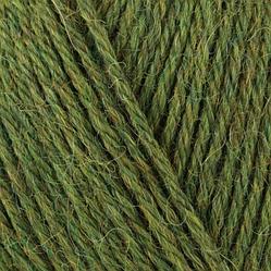Пряжа Drops Nord, цвет mix 10 lemongrass