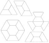 Стол регулируемый Design Service Трапеция (1171), фото 6