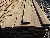 Доска деревянная 25*100/4.5м.