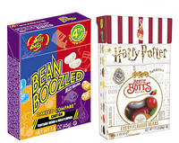 Конфеты Bean Boozled + Harry Potter Jelly Belly