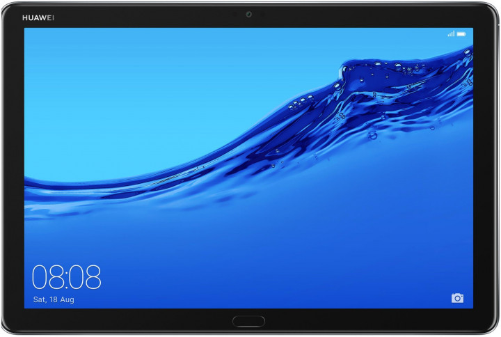 "Планшет Huawei MediaPad M5 Lite 10"" 3/32GB LTE Grey"