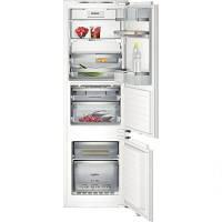 Встраиваемый холодильник с морозильной камерой Siemens KI39FP60