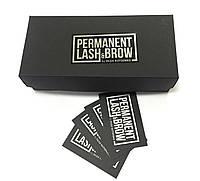 Набор для бровей «Profi» Permanent lash&brow