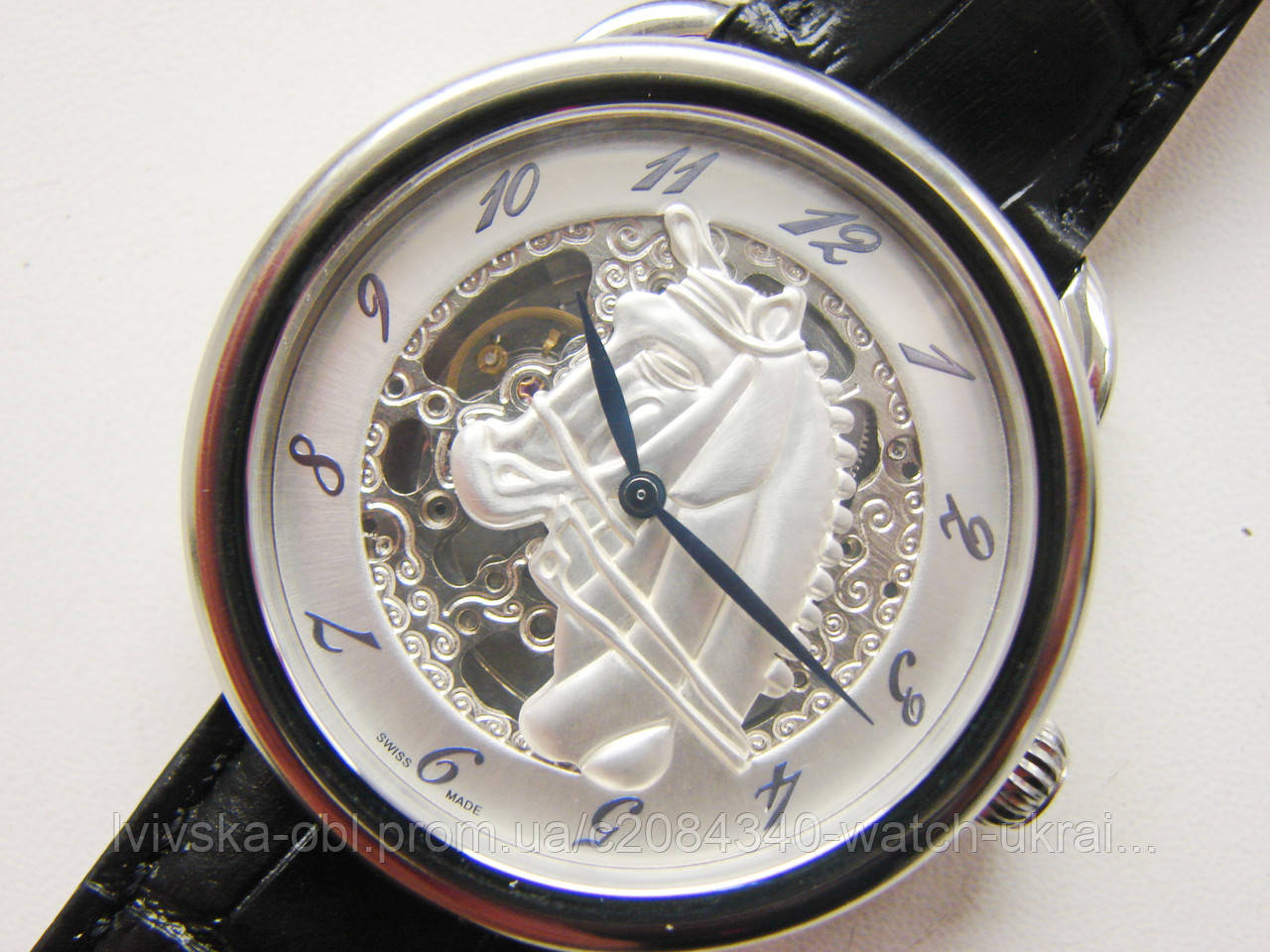 2ea92274 Купить Часы Hermes Paris механика.кл.ААА по лучшей цене в интернет ...
