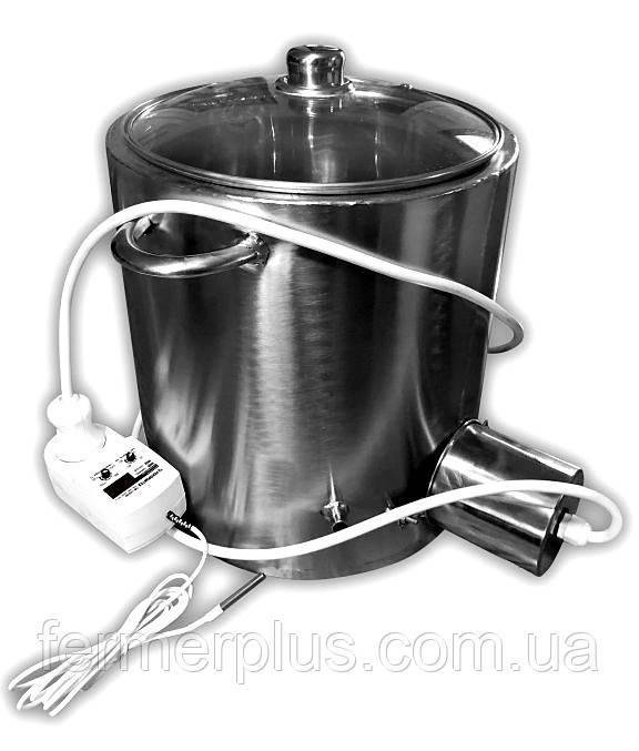 Сыроварня бытовая Укрпромтех (10 литров)