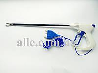 Біполярний лапароскопічний інструмент для заварювання судин (LigaSure), з лезом та кабелем, фото 1