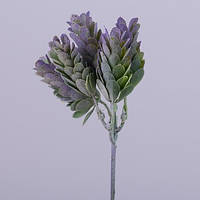 Хмель добавка в присыпке фиолетовый  Зелень искусственная