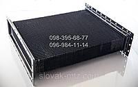 Сердцевина радиатора МТЗ. (Алюминий). 70У-1301020