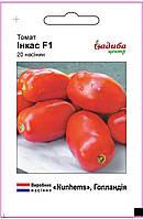Ранний высокоурожайный кустовой гибрид томата (помидор) Инкас F1, Nunhems мелкая фасовка 20 семян в пакетах