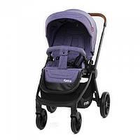 Коляска прогулочная CARRELLO Epica CRL-8509 Persian Purple