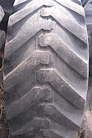 Шина 16.9-28(440/80-28) Michelin б-у 1 шт (латка бокова заварен)