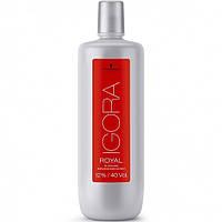Лосьйон-проявник Igora Royal Oil Developer 12%, 60 ml (розлив)