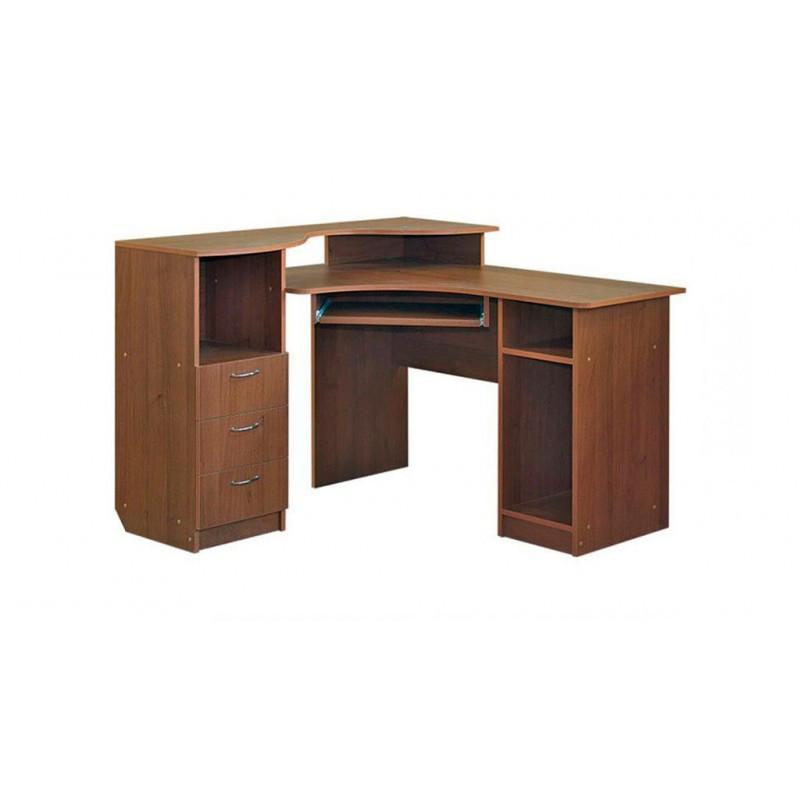 Компьютерный стол Атрикс Пехотин
