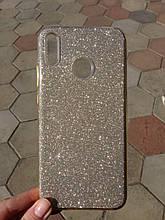 Чехол Huawei Honor 8X Gold Sand Dream