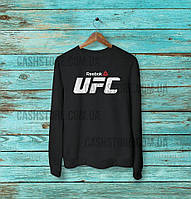 Cвитшот | Толстовка | Reebok UFC | Унисекс