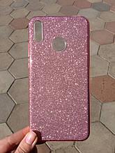 Чехол Huawei Y9 2019/ Honor 8X Pink Powder Dream