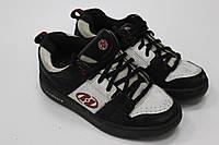 Кроссовки ролики кеды Heelys 38 размер