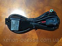 Проводка для установки би-ксенона + реле, фото 2