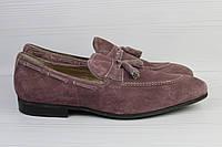 Мужские туфли Geox, 45р., фото 1