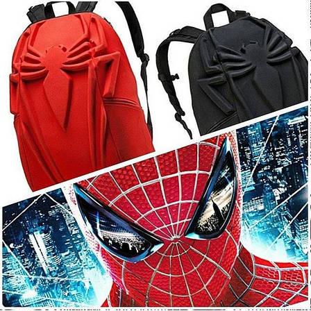 """Рюкзак """"Marvel Full Spider-man"""", цвет Red (красный), фото 2"""