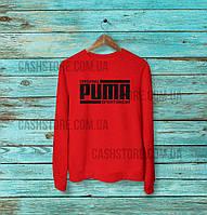 Cвитшот   Толстовка   Puma Sportswear   Унисекс