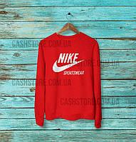 Cвитшот | Толстовка | Nike Sportswear | Унисекс