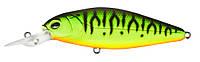 Воблер Lucky John Shad-X F 8/008 (LJO0308F-008)
