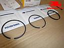 Кольца поршневые компрессора МТЗ 80, 82 А29 (пр-во Польша). Ціна з ПДВ 30-072-20-06, фото 2