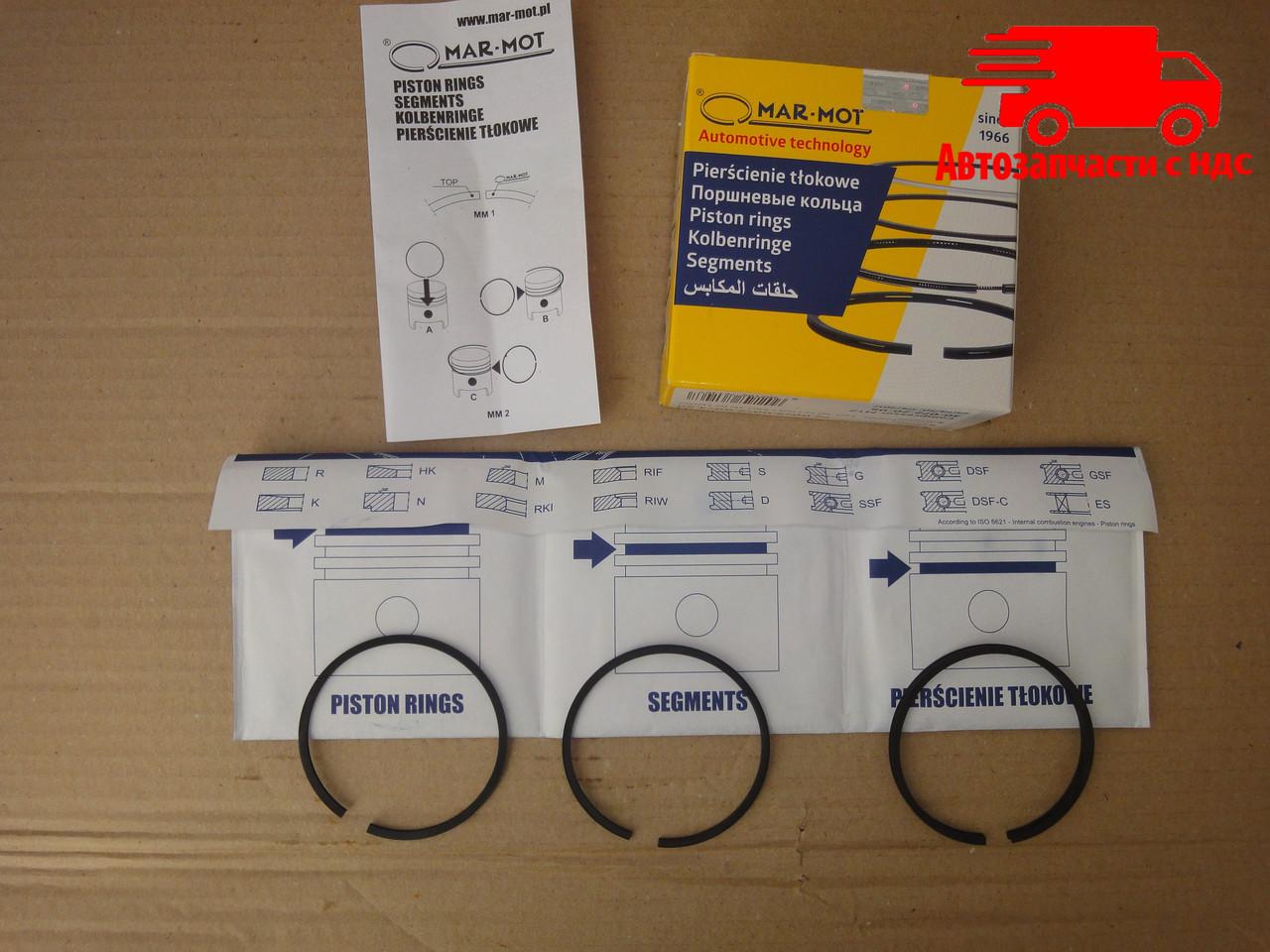 Кольца поршневые компрессора МТЗ 80, 82 А29 (пр-во Польша). Ціна з ПДВ 30-072-20-06
